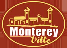 ::Loteamento Residencial Monterey Ville::